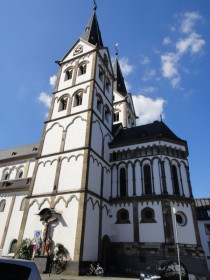 Boppard_Kirche